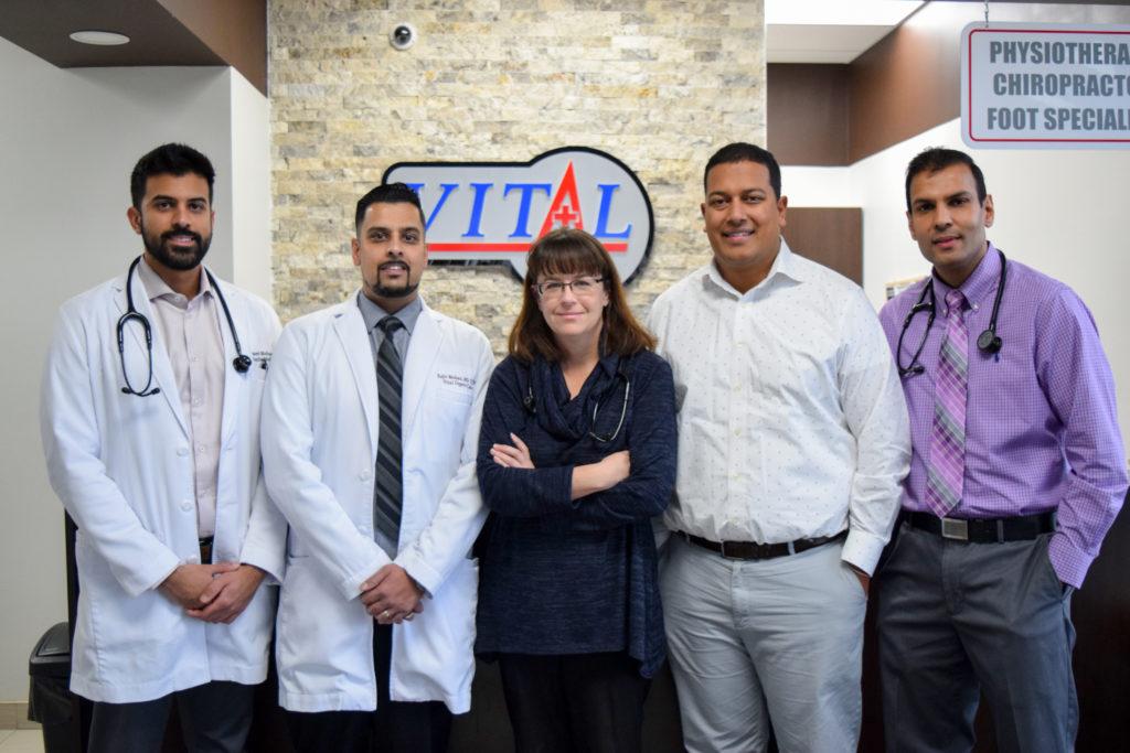 Family doctors Toronto